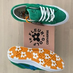 Le Fleur - GOLF new sneakers